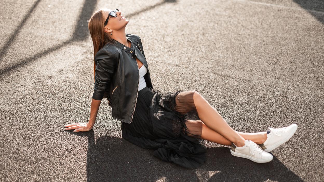 Sportowe Buty Do Spodnicy Allegro Pl