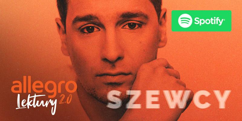 Lektury 2.0 - Krzysztof Zalewski