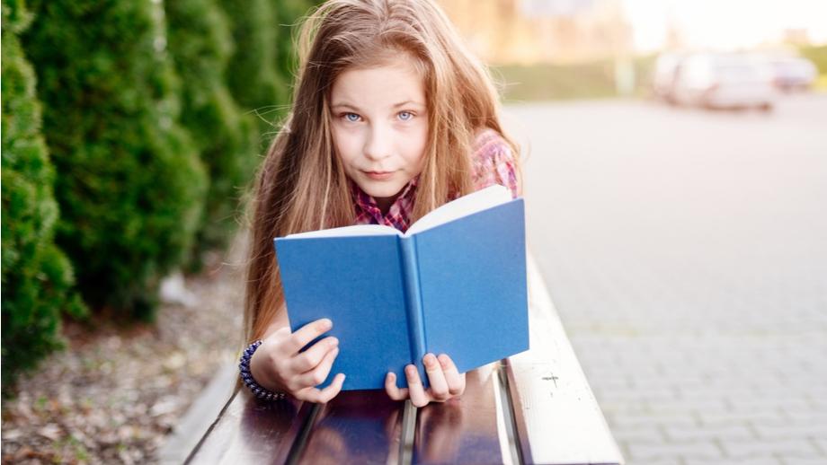 Dzień Dziecka – 6 polecanych książek dla 10-latka