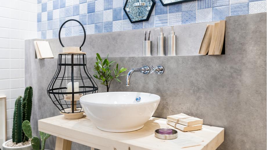 Modne Dekoracje Do łazienki Trendy 2019 Allegropl