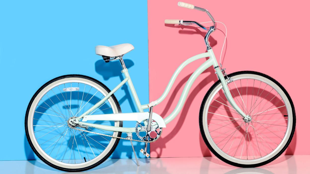 Mestský bicykel do 1 000 PLN - prehľad modelov
