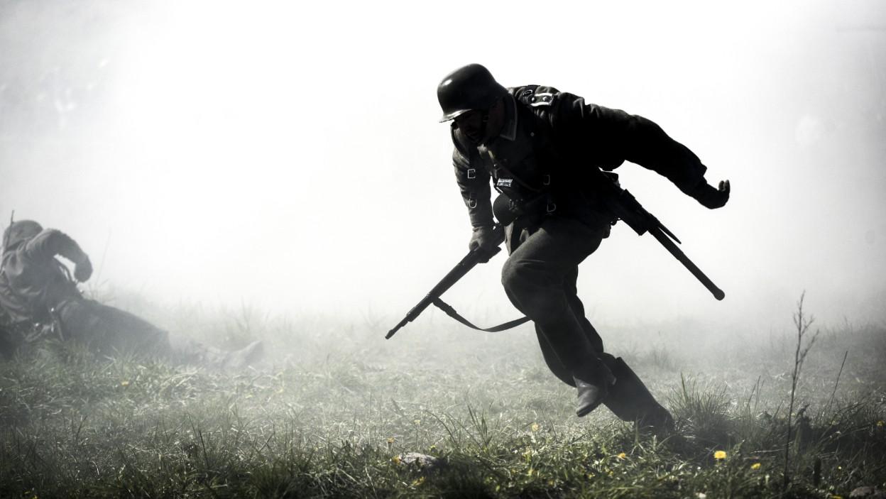 6 najlepszych reportaży o II wojnie światowej