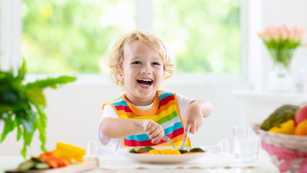 Kreatywne sposoby przemycania zdrowych produktów do diety dziecka
