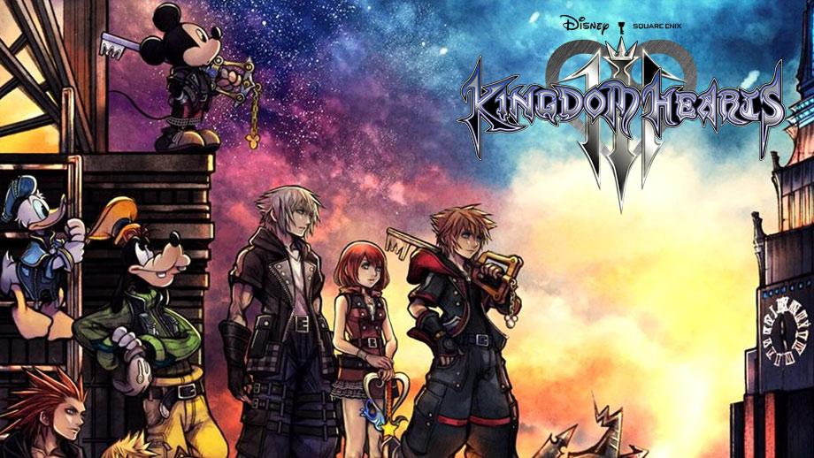 """Kingdom Hearts III"" – recenzja gry"