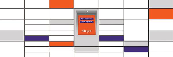 Automat Paczkowy Allegro Zglos Swoje Miejsce