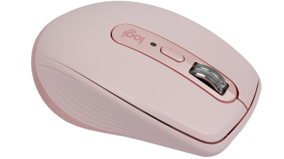 Test modelu Logitech MX Anywhere 3 – kompaktowa mysz nowej generacji