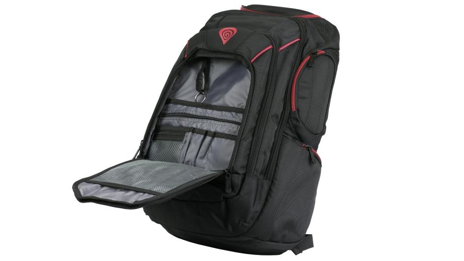 82671ddb08966 Test plecaka gamingowego Genesis Pallad 500 – pojemny i uniwersalny ...