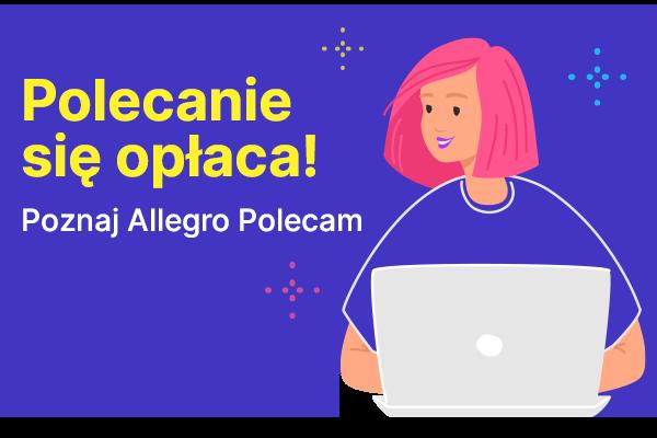 Allegro Polecam Program Afiliacyjny Z Nagrodami Pienieznymi