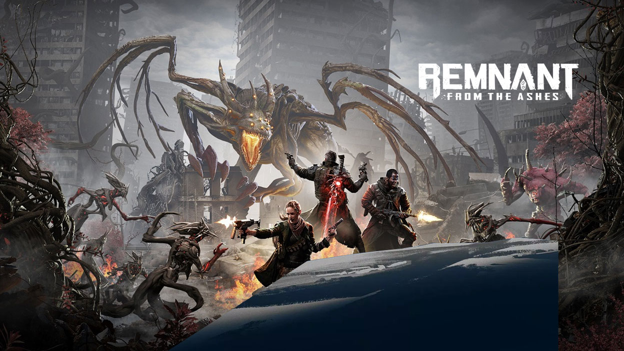 """Remnant: From the Ashes"" – recenzja gry"