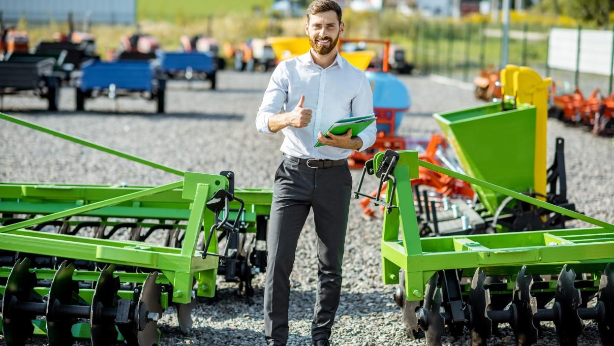 Najpopularniejsi polscy producenci maszyn rolniczych