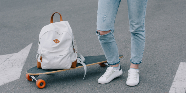 sportowe plecaki