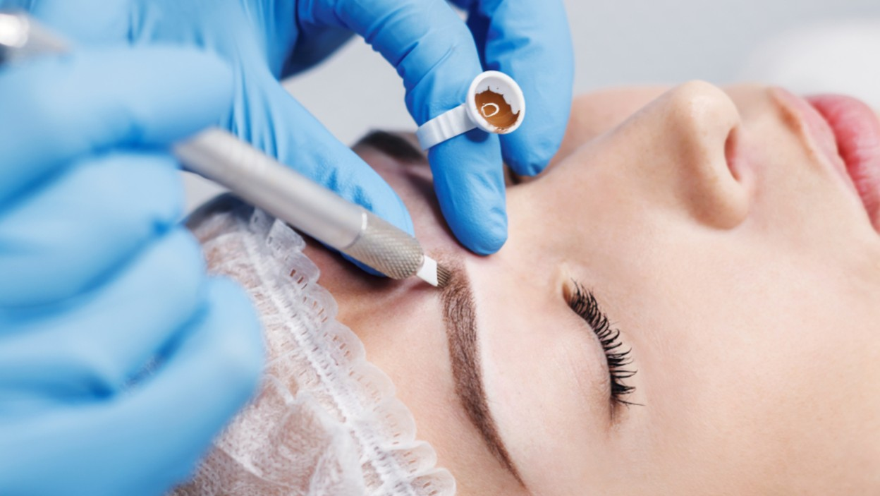Microblading – co to jest?