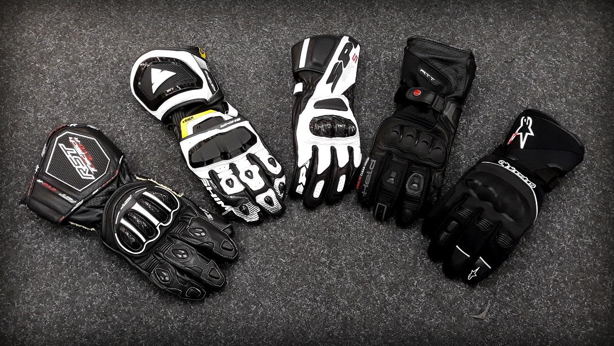 Rękawice motocyklowe z wyższej półki – na co zwrócić uwagę?