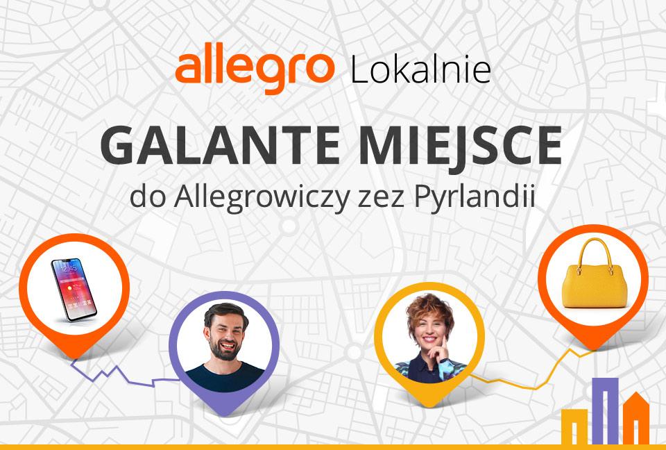 Allegro Pl Wiecej Niz Aukcje Najlepsze Oferty Na Najwiekszej Platformie Handlowej