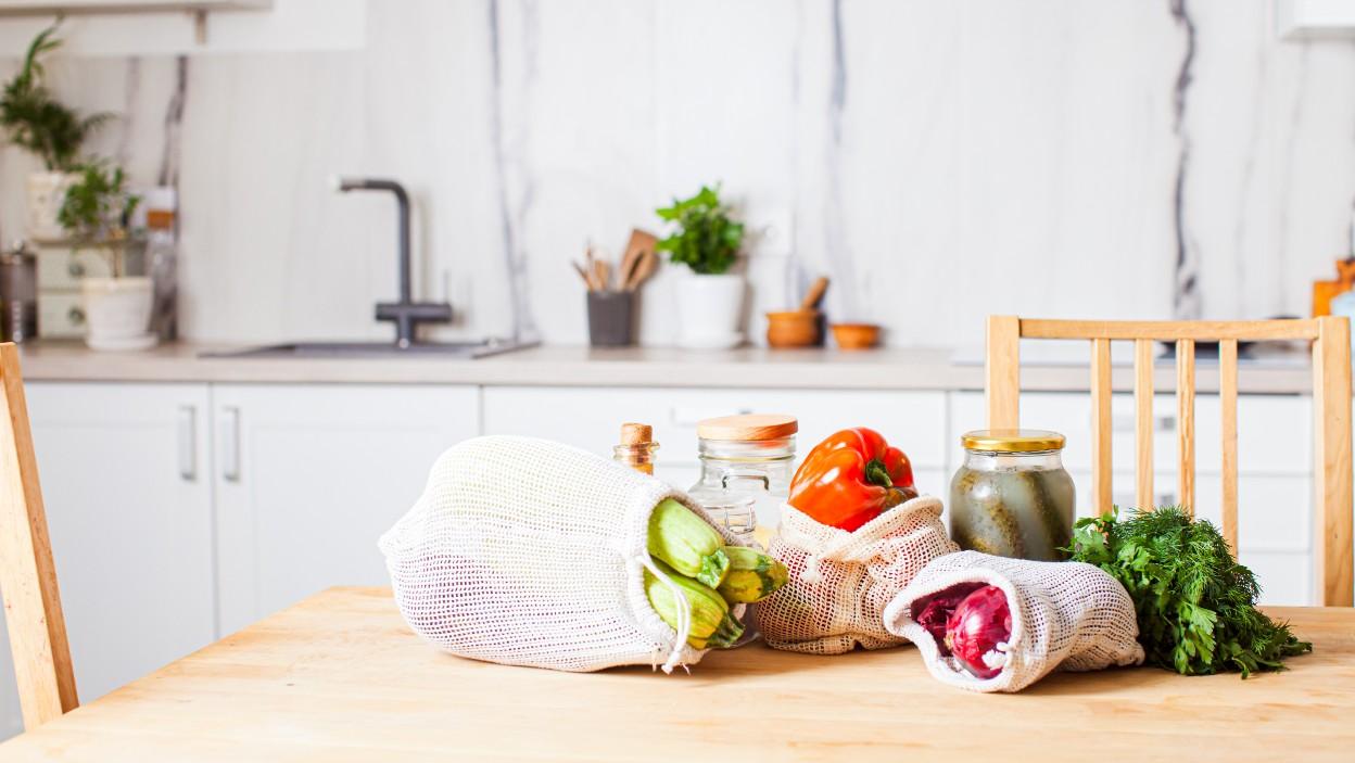 Kuchnia Dazaca Do Zero Waste Organiczni Eu