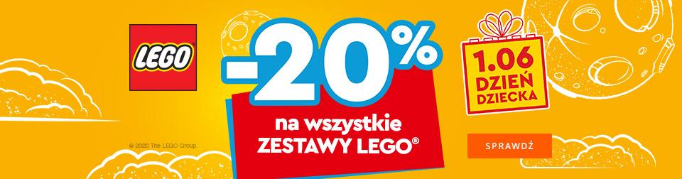 LEGO -20%