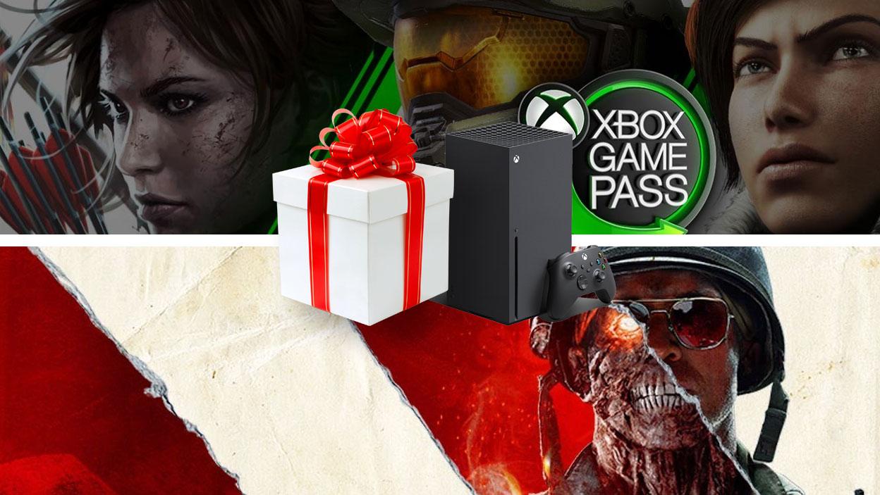 Najlepsze gry na konsolę Xbox Series X/S pod choinkę