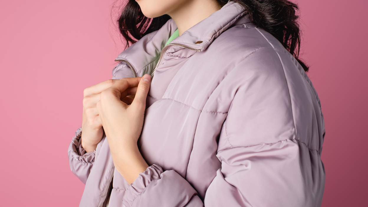 Pikowane płaszcze - nowy trend na jesień 2021