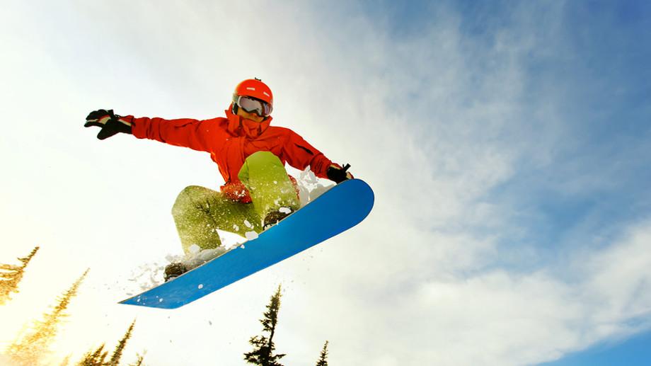 Jak dobrać deskę snowboardową do swoich umiejętności