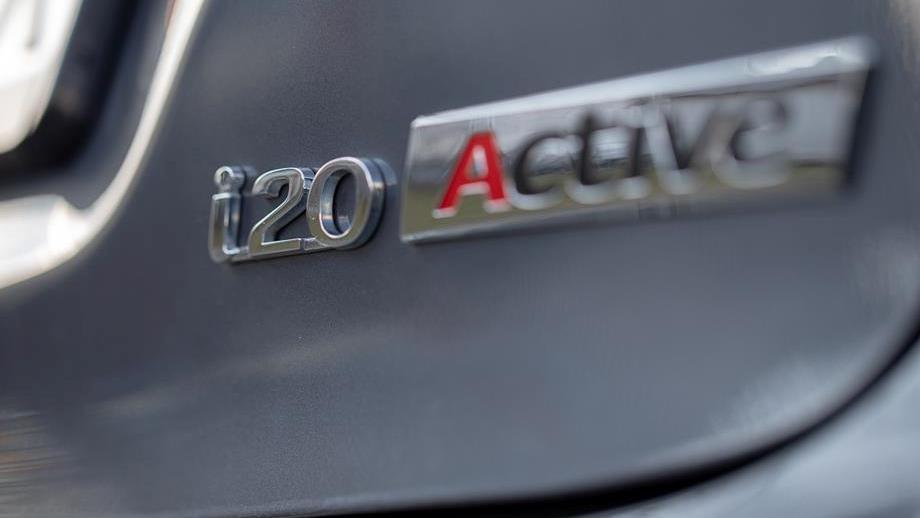 """Hyundai i20 czy dobry tylko na """"elkę""""?"""