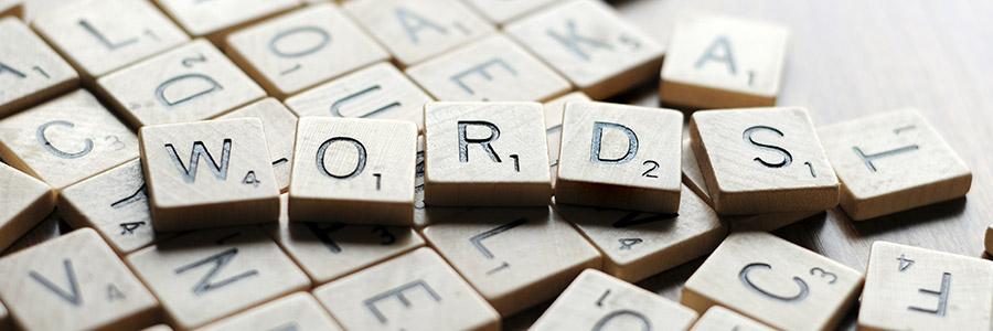 Reklama graficzna - potencjał słów kluczowych
