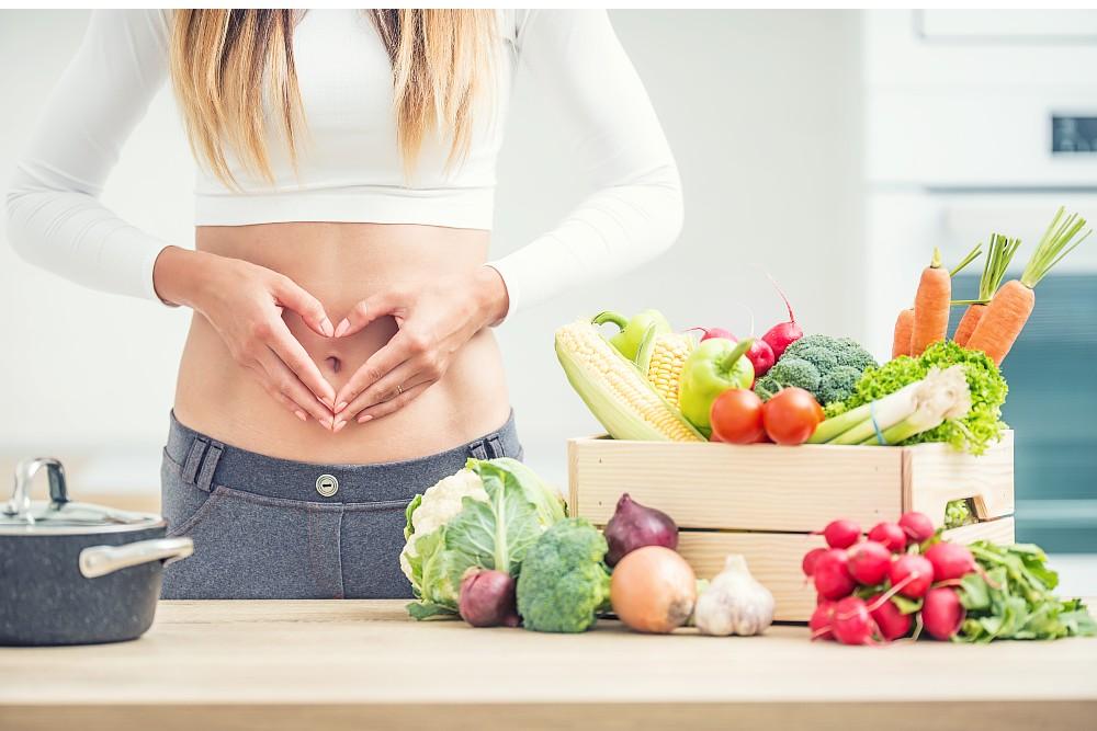 co jeść w 1 trymestrze ciąży