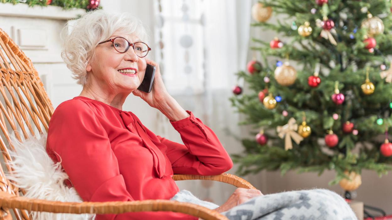 Telefon Dla Seniora Na Prezent Pod Choinke Swieta Allegro Pl