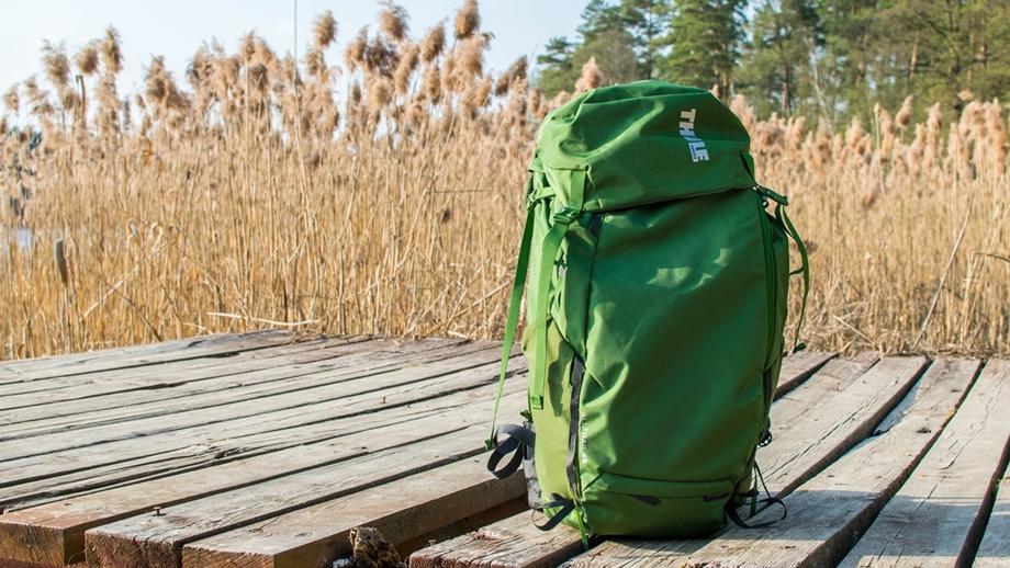 Thule AllTrail – test plecaka trekkingowego