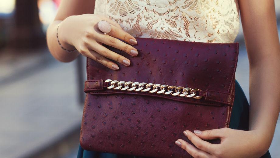 Trendy printy – łańcuchy, paisley, patchwork