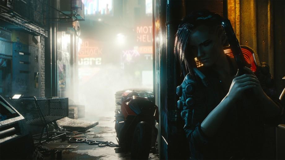Cyberpunk 2077 jest już za rogiem, o ile znowu go nie przesuną