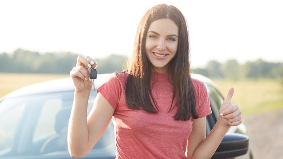 Najchętniej wybierany przez kobiety samochód używany
