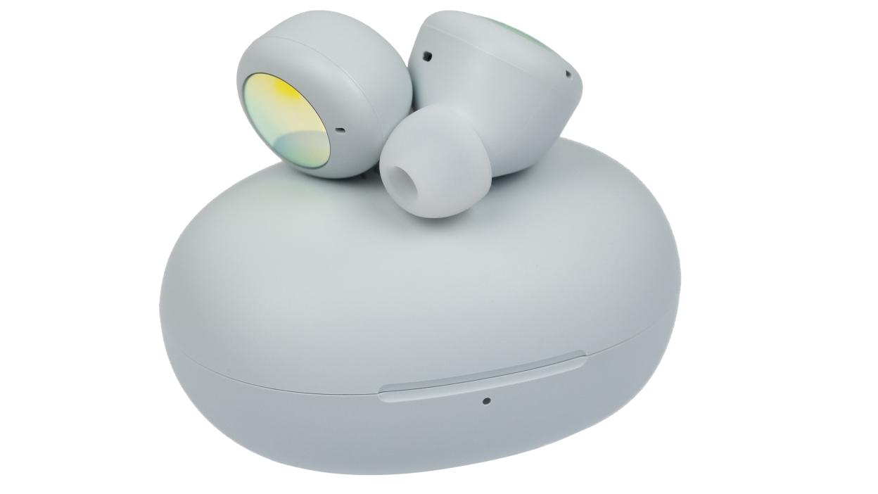 Test słuchawek Realme Buds Air 2 Neo – funkcjonalne TWS-y w dobrej cenie