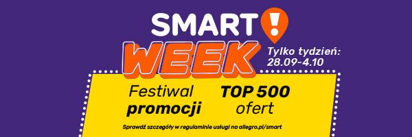 Smart Week 2020 Top 500 Ofert