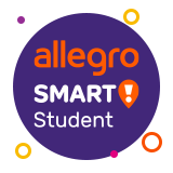 Allegro Smart student