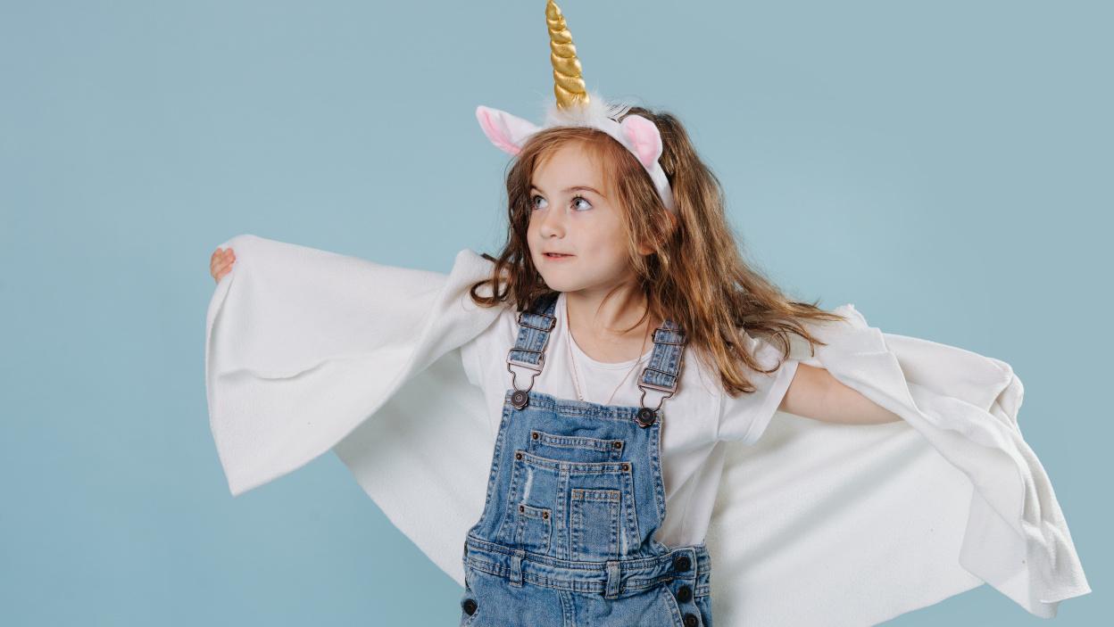 6 Propozycji Modnych Przebran Na Zabawe Karnawalowa Do Przedszkola Allegro Pl