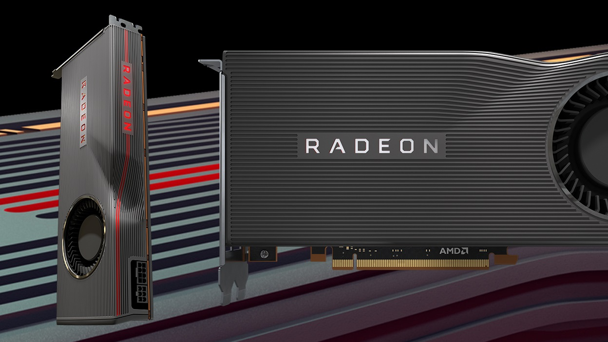 Radeon RX 5700 i 5700 XT – porównanie modeli niereferencyjnych