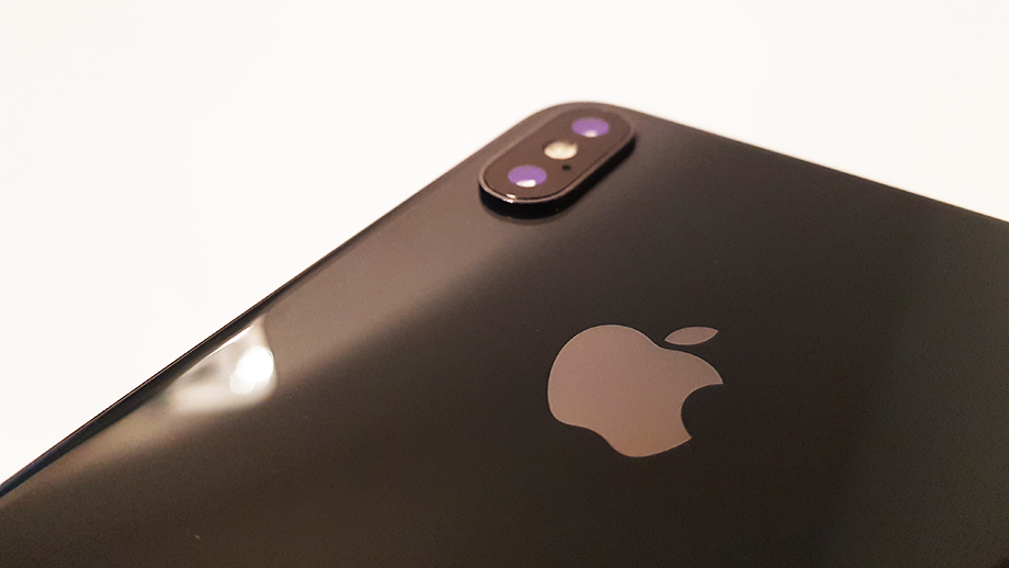 iphone - logo Apple