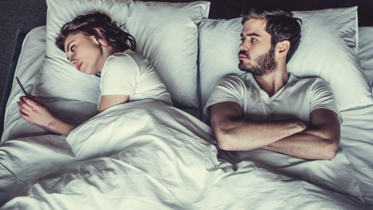 zazdrość do penisa u kobiet zwiększyć erekcję w kobiecie