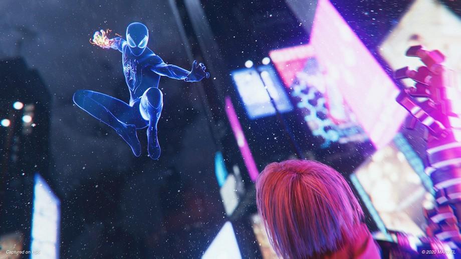 Spider-Man Miles Morales to więcej tego samego, ale to w gruncie rzeczy dobrze