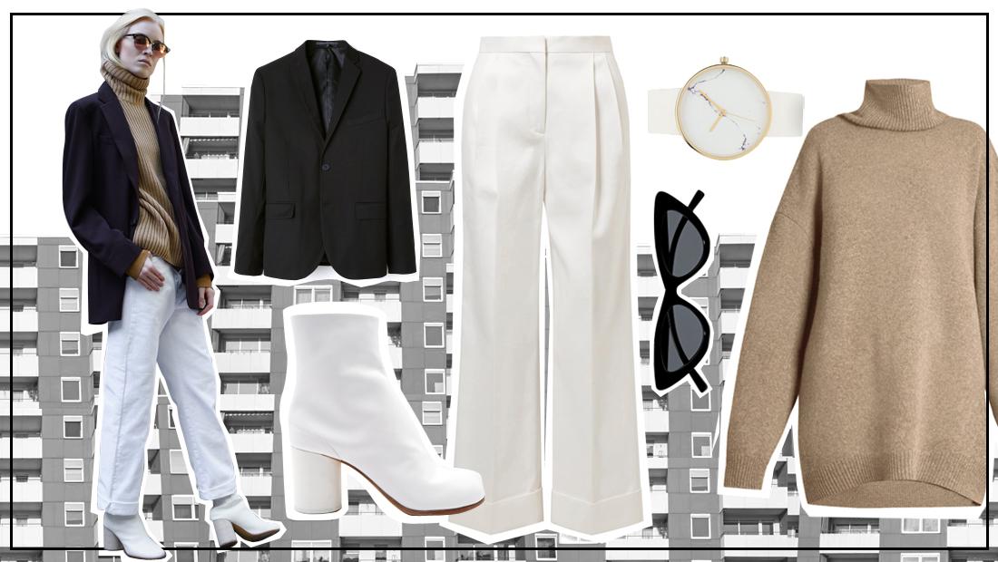 Białe buty na jesień – jak je nosić? Allegro.pl