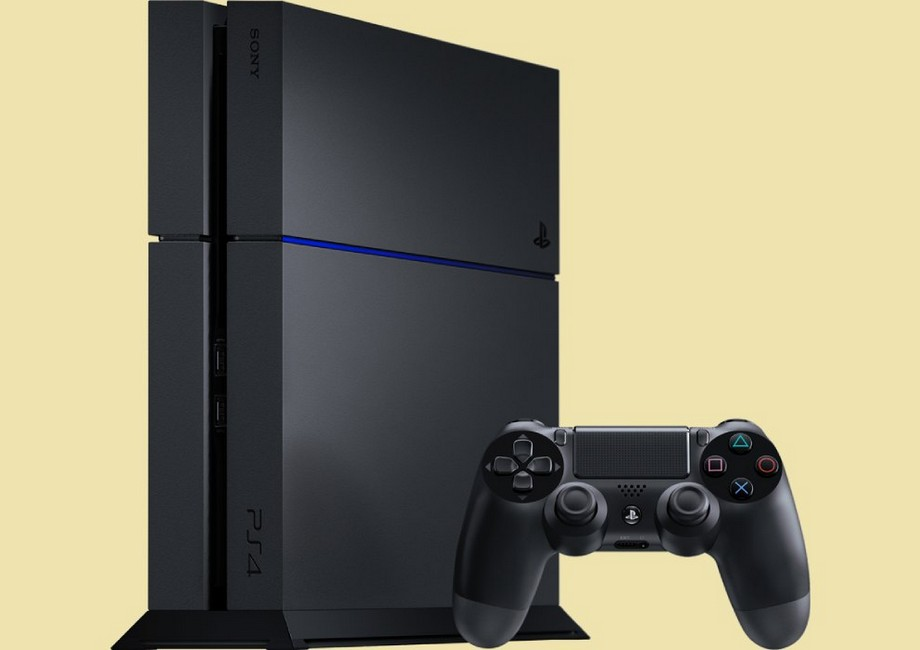 PS4 i Xbox One