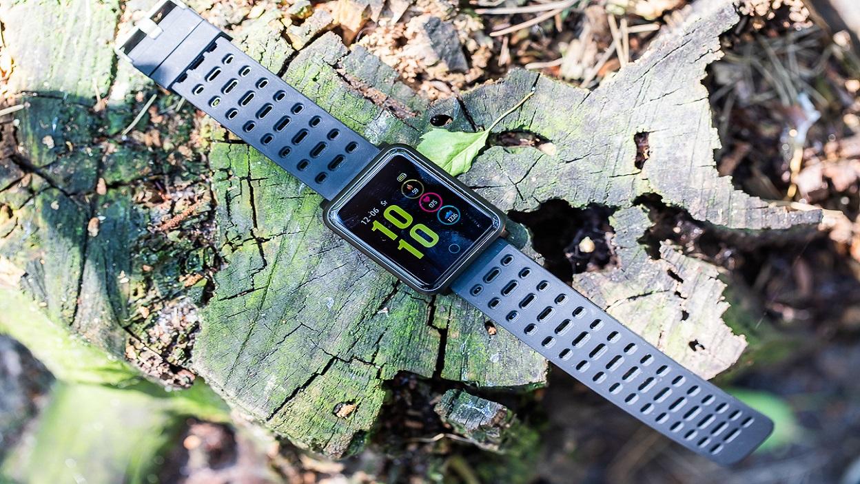Test smartwatcha Xblitz Touch