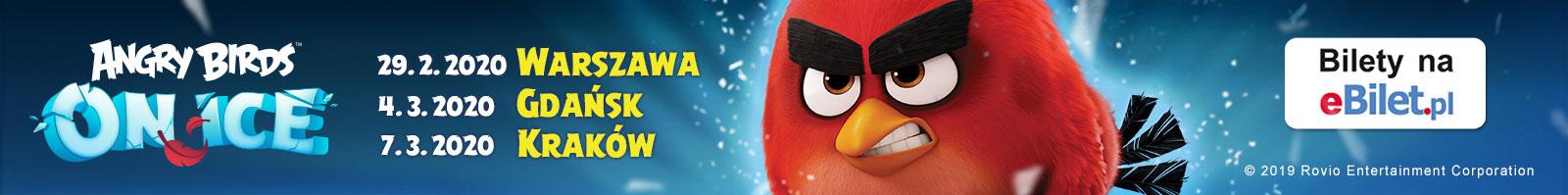 belka angry birds on ice