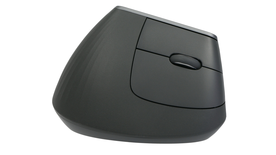 Logitech MX Vertical: ergonomiczna myszka do pracy