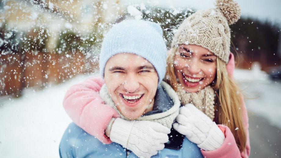 Jak wzmocnić odporność zimą?