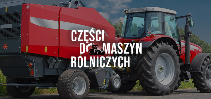 Strefa Maszyn Rolniczych Na Allegro Pl