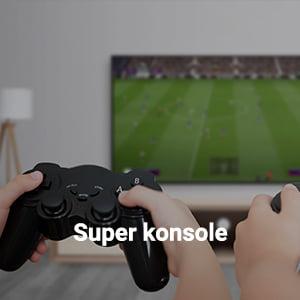 Super konsole