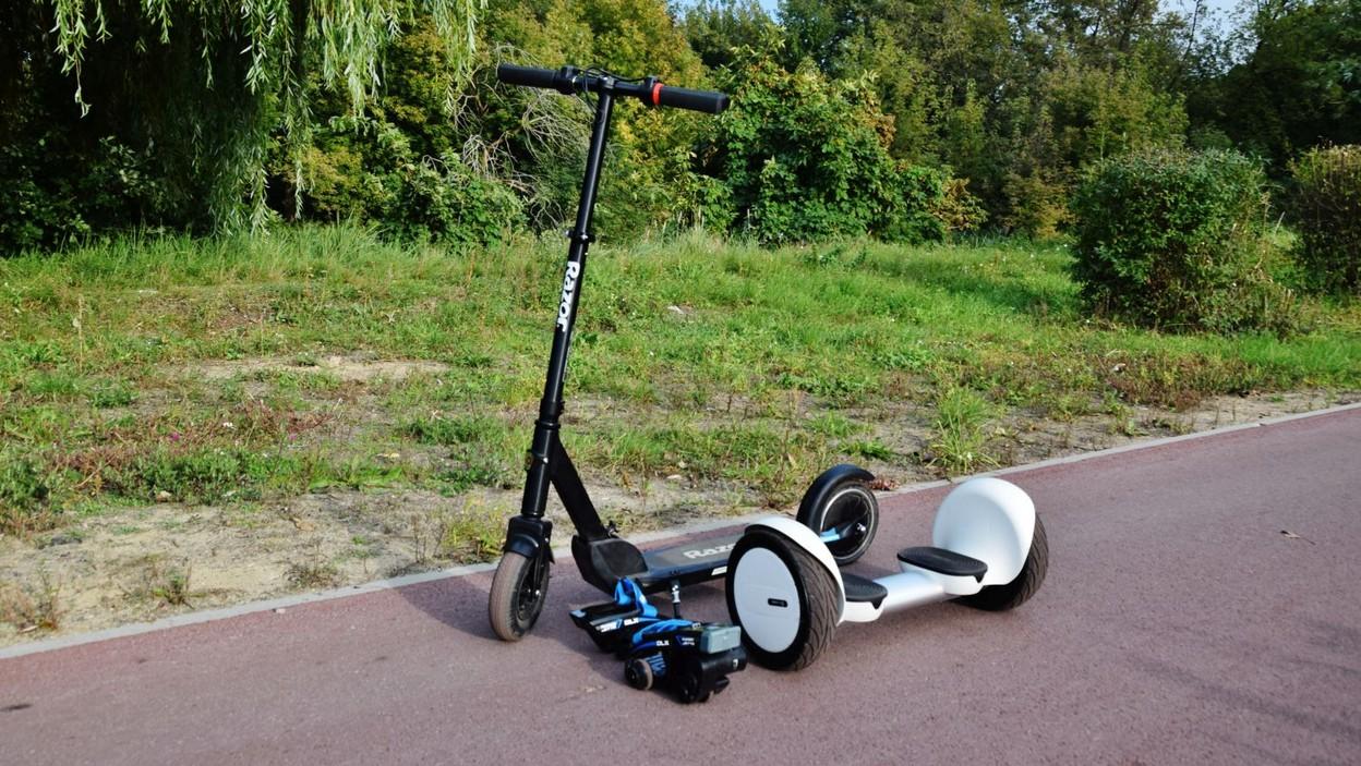 Trzy formy elektromobilności – która dla kogo?