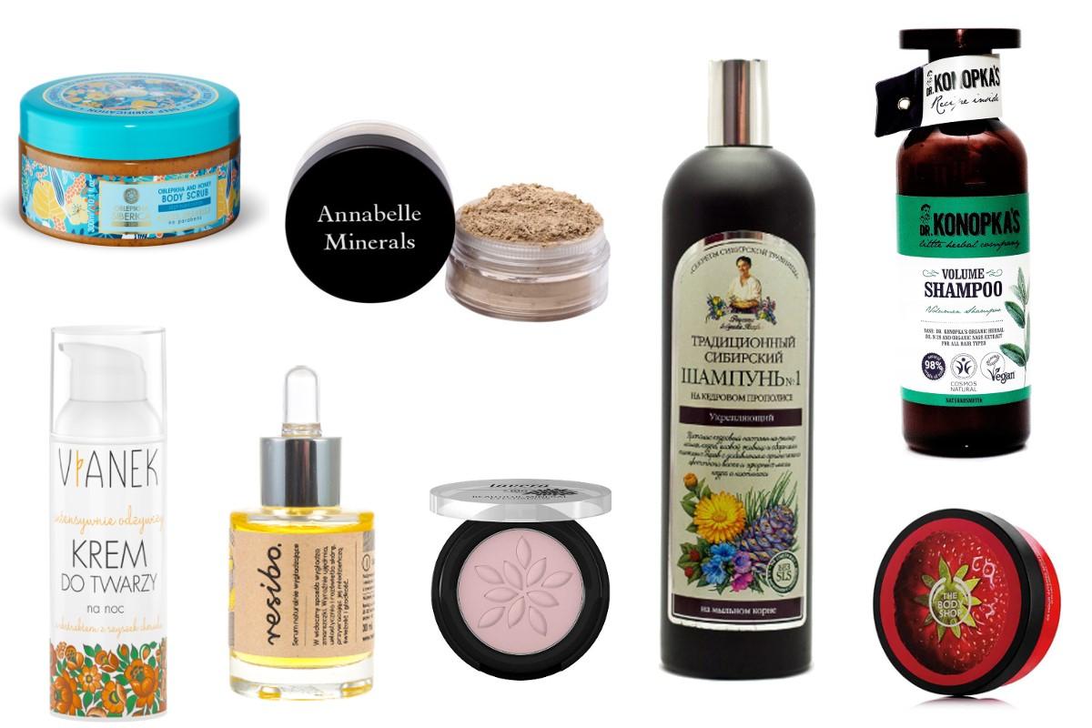Wegańskie kosmetyki do pielęgnacji ciała – wybraliśmy najlepsze