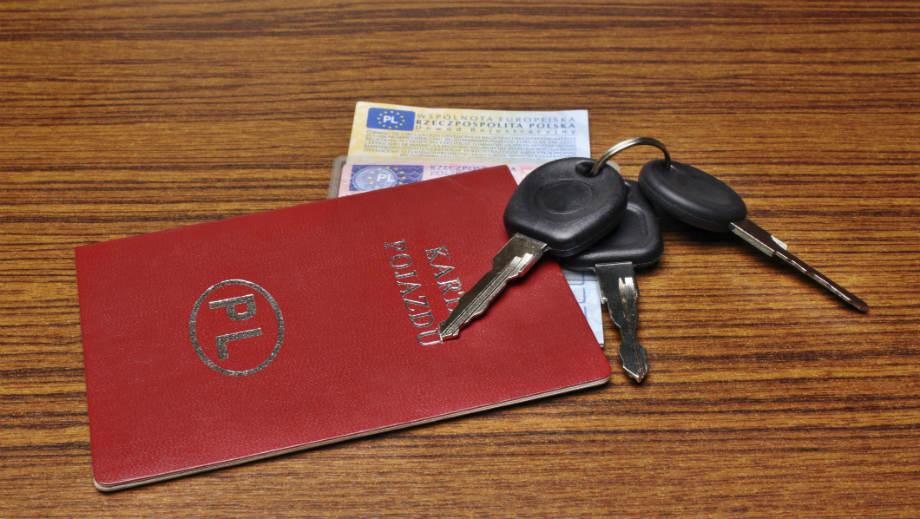 Samochod W Rejestracji Krok Po Kroku Allegro Pl